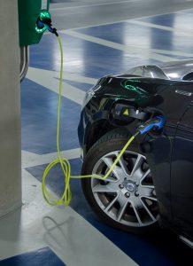 עלות טעינת רכב חשמלי