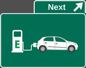 הנחיות מנהל החשמל לרכבים חשמליים