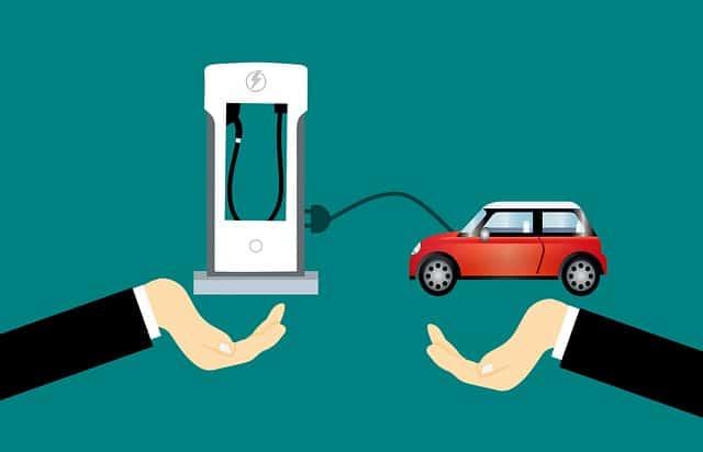 הנחיות בנושא התקנת עמדת טעינה לרכב חשמלי