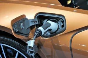 מס קניה על רכב חשמלי