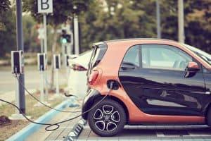 רכב חשמלי שיתופי