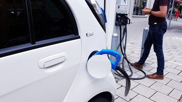 מס קנייה של רכב חשמלי