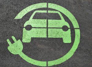 טעינה חשמלית לרכב
