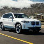 BMW IX3 – השקט (החשמלי) שלפני הסערה